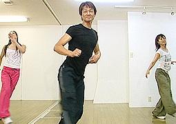 筋力・体力維持のためのエアロビクストレーニング