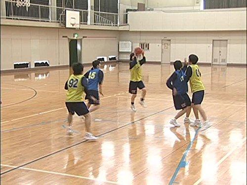バスケットエントリー リバウンド・スクリーンプレー指導法DVD
