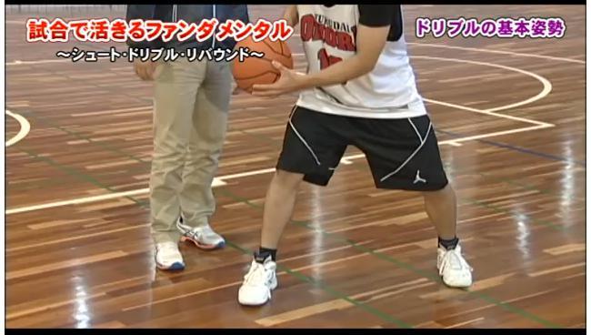 バスケット シュート ドリブル リバウンド指導法DVD