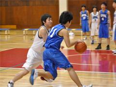平原勇次氏によるバスケットボールジャッジ・ルール実演解説DVD