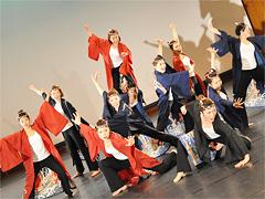 学校でのダンス指導法DVD
