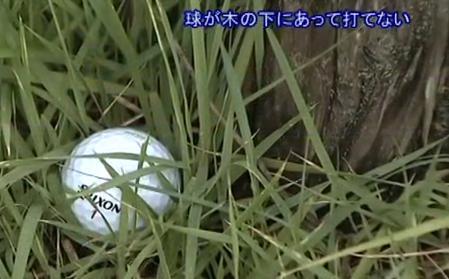 ゴルフの規則を動画で学ぶためのDVD