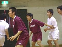 ハンドボールシフト攻撃・キーパー練習法DVD