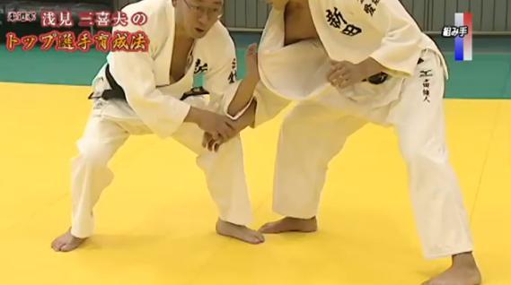 柔道の組み手・打ちこみ稽古指導法DVD