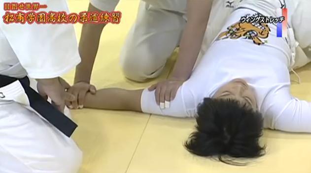 女子柔道指導・練習法DVD