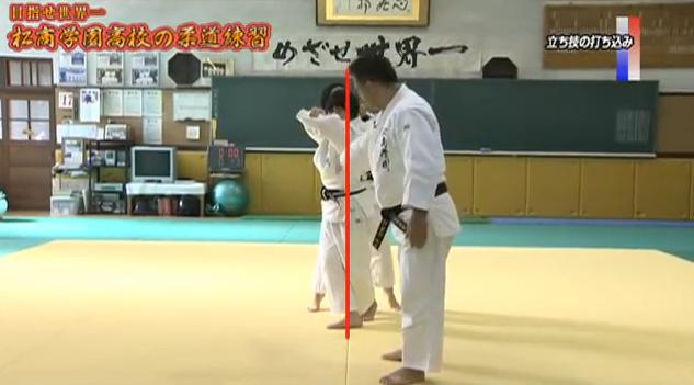女子柔道練習・トレーニングメニュー解説DVD