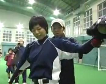 ソフトボールピッチングトレーニング法DVD