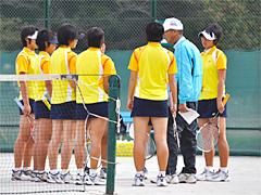 ソフトテニス 上達練習メニューDVD