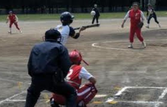 ソフトボールチームを強くするための指導・練習DVD