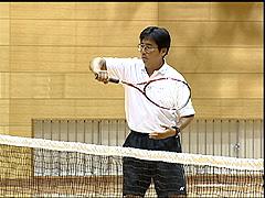 ソフトテニス ボレー・スマッシュ ファーストサーブ 練習・指導法DVD