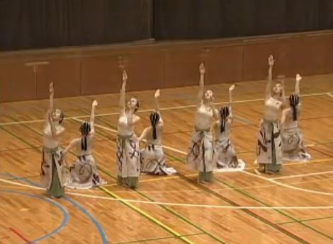 創作ダンス指導・練習法