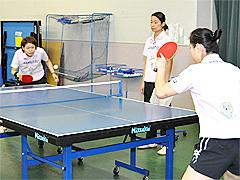 卓球実戦形式練習・指導法DVD