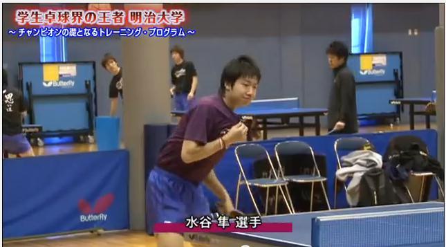 卓球練習・指導法DVD