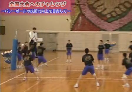 バレーボール サーブ・サーブカット練習法DVD