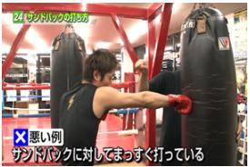 boxingjoutatsu-konnasandbag